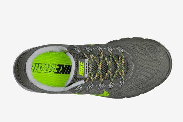 Nike Zoom Terra Kiger Mercury Volt 3