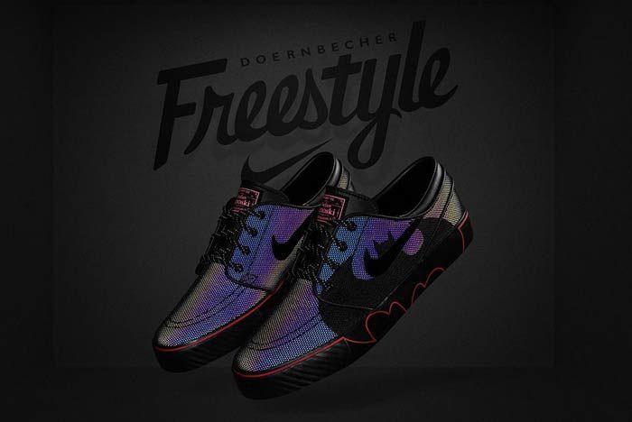 Nike Doernbecher 20159