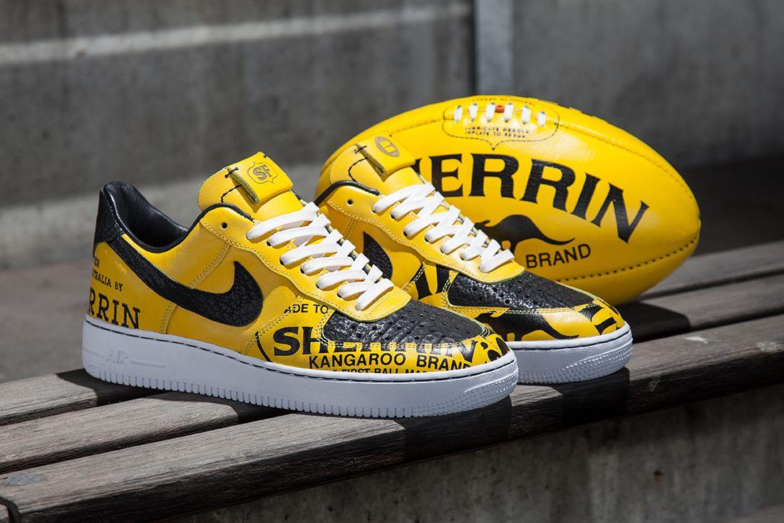 Sneaker Freaker X Bespokeind Melbourne Rules 19