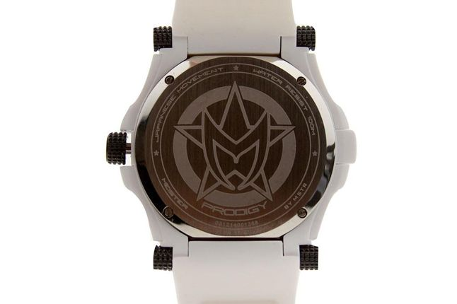 Meister Brandon Jennings Prodigy Watch Screw Back 1