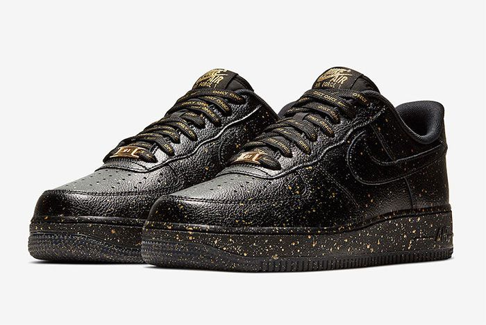 Nike Air Force 1 Low Only Once Quarter