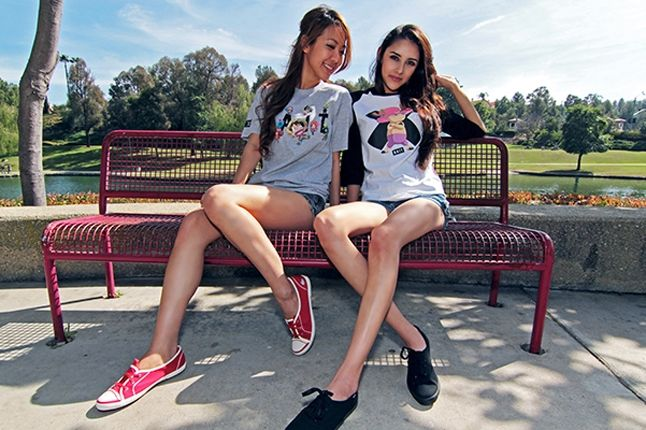 Bait One Piece Collection Pys Girls Park Bench 1