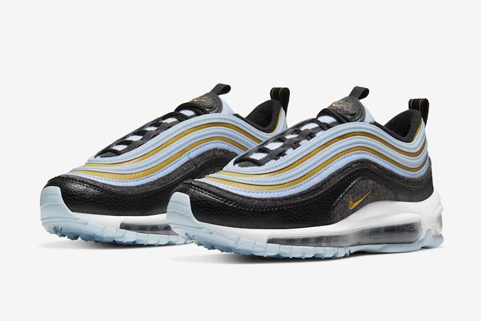 Nike Air Max 97 Fleece Pair