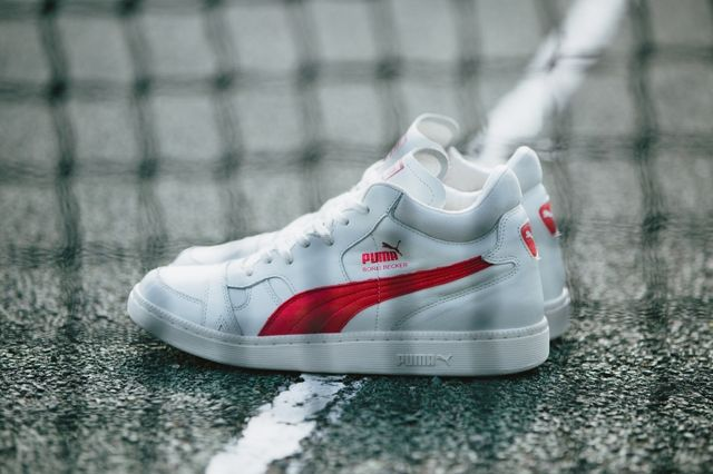 Puma Boris Becker 3