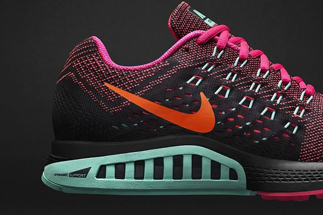 Nike Zoom Air Structure 18 6