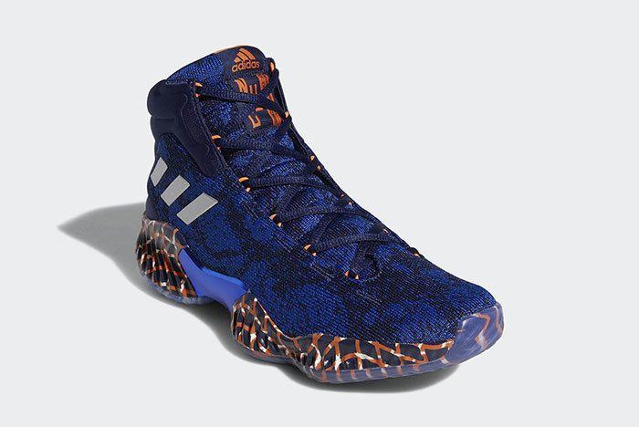 Kristaps Porzingis Adidas Pro Bounce F36936 6
