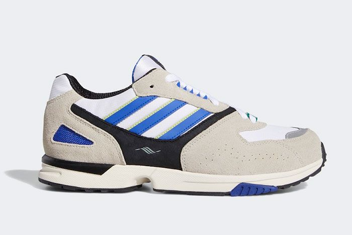 Alltimers Adidas Zx 4000 Ef0180 Lateral