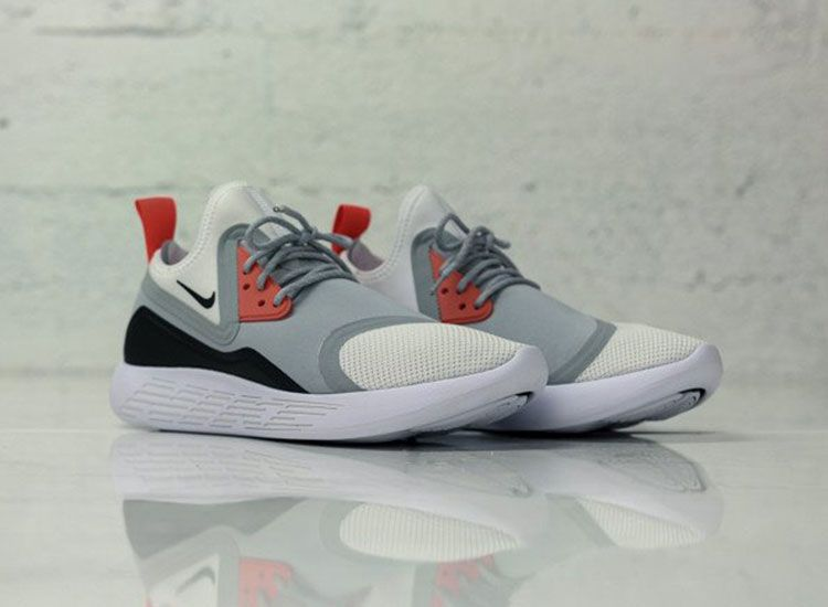 Nike Lunarcharge Infrared 2