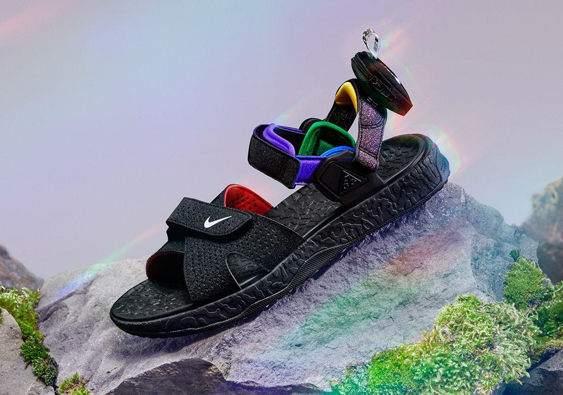 Nike BeTrue ACG Deschutz Angled