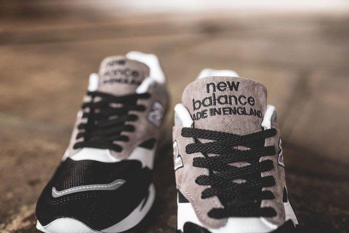New Balance 1500 Made In England Grey 4