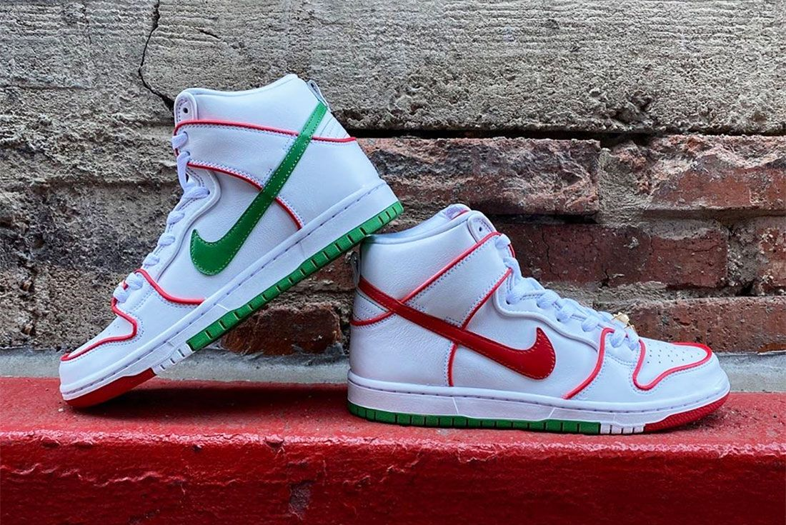 Where To Buy Paul Rodriguez Nike Dunk
