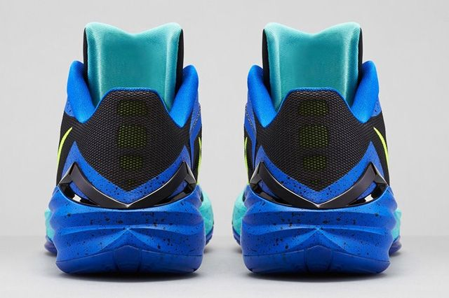Nike Hyperdunk 2014 City Collection 12
