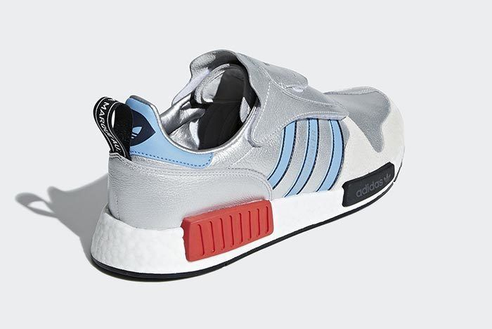 Adidas Micro R1 Micropacer Nmd 5