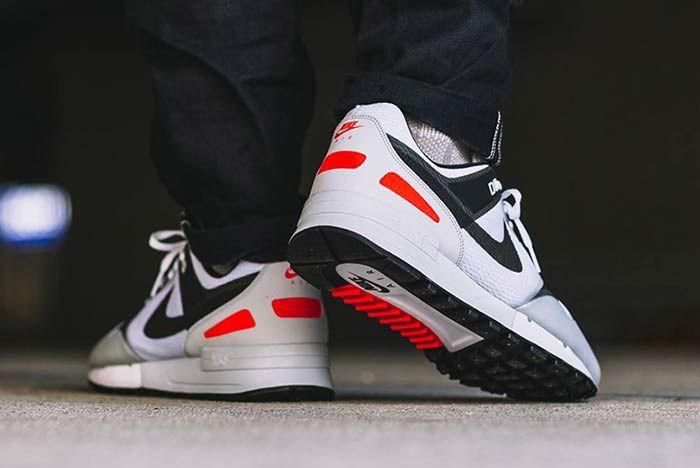 Nike Air Pegasus 89 No Sew 4