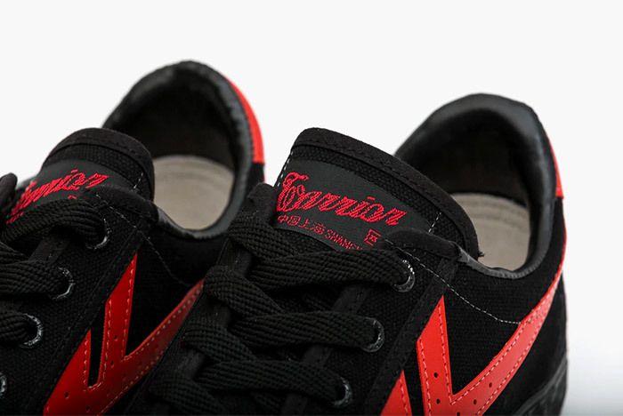Wos33 Warrior Sneaker 7