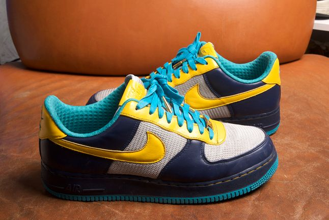 Nike Af1 5 1