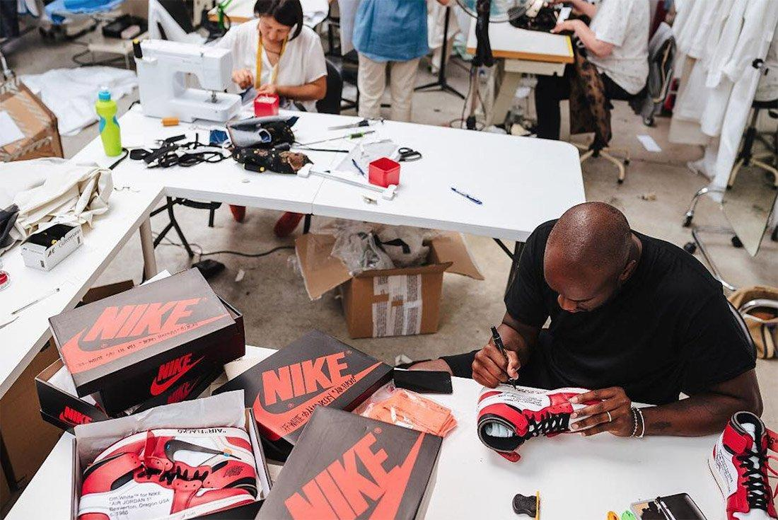 Material Matters Off White Virgil Abloh Nike Ten 15