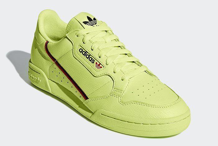 Adidas Continental 80 Semifrozen 3