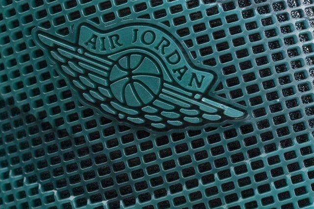 Air Jordan 4Lab1 Tropical Teal 6