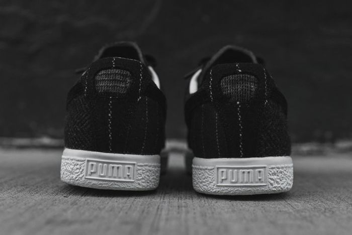 United Arrows X Puma Clyde 3