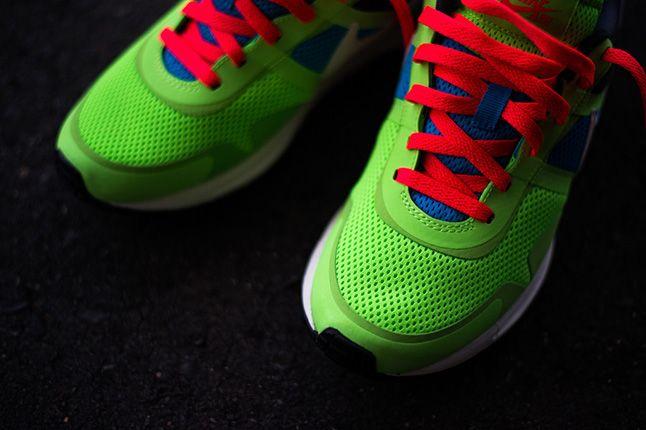 Nike Air Pegasus 30 Flash Lime Blue Hero 2 1