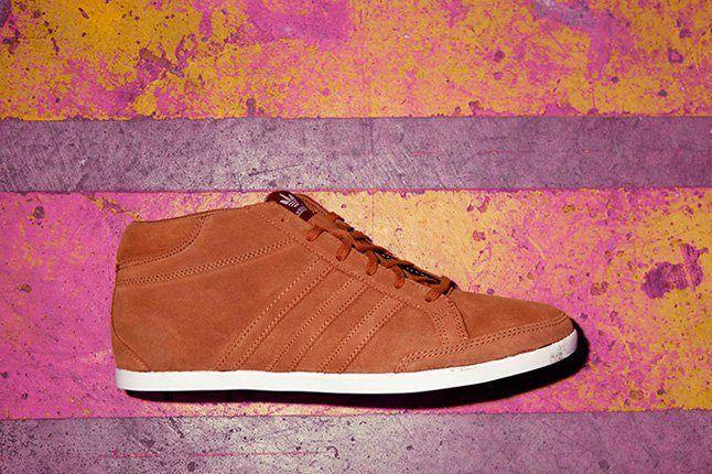 Adidas Adi Up 5 8 Brown Promo 1