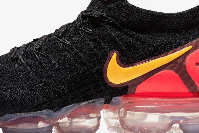 Nike Vapormax2 Laser Orange Release