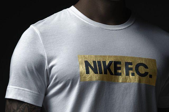Nike Fc 9