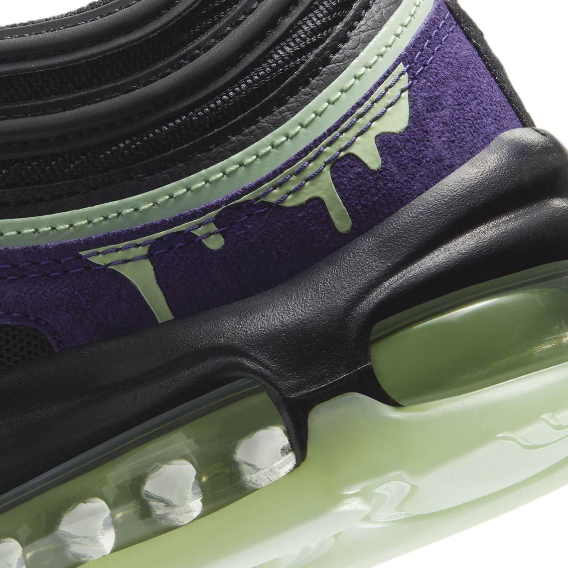 Nike Air Max 97 Slime