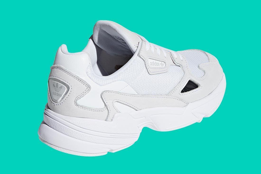 Adidas Falcon Pack 17
