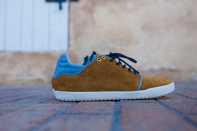 Vico La Mediterranee Baby Blue Brown 1