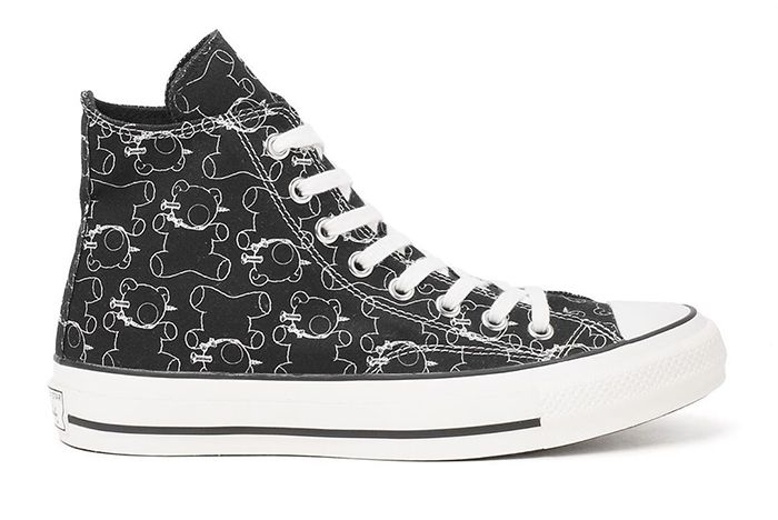 Undercover Converse Addict High Lateral