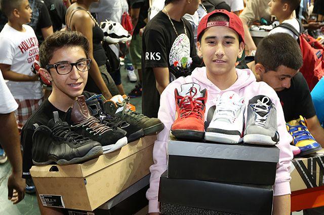 Sneaker Con Miami 201321