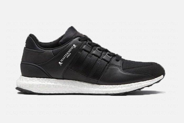 Mastermind Adidas Eqt Support 1