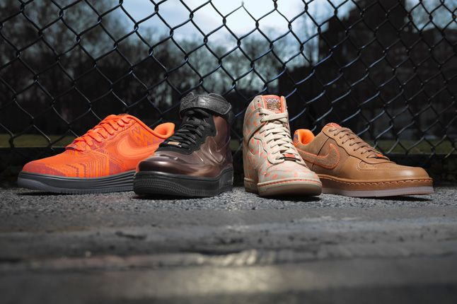 Nike Balck History Month Collection Nsw 1