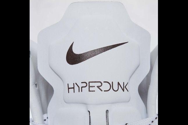 Undftd X Nike Hyperdunk Tongue 1