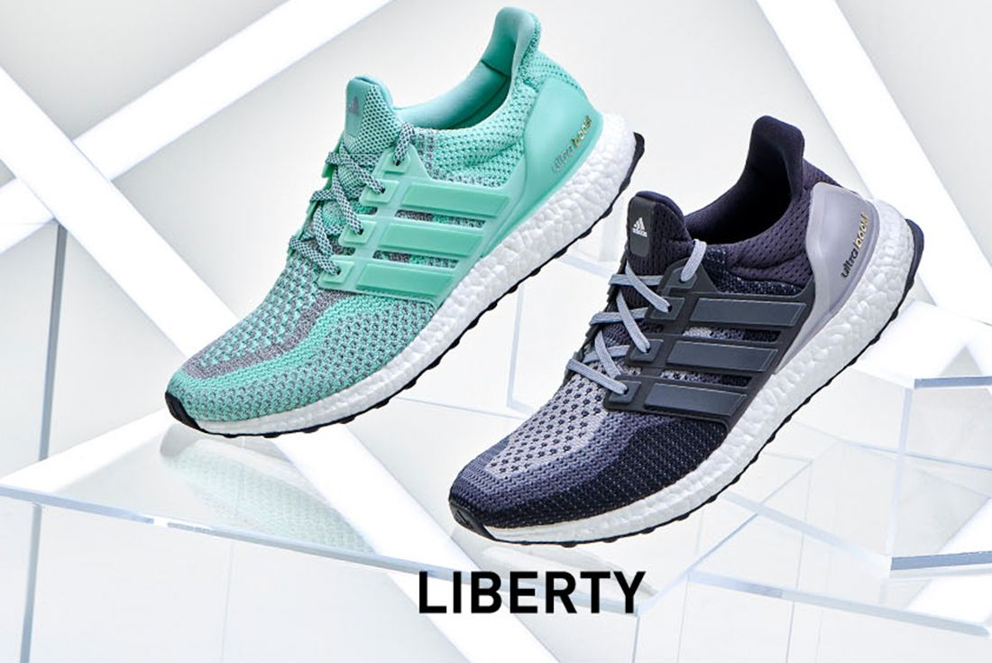 al exilio hambruna Cúal  Your Favourite Silhouettes Are Here for adidas BOOST Week - Sneaker Freaker