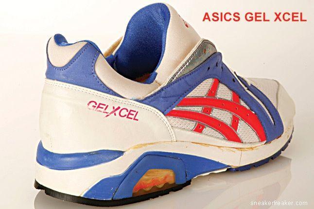 Asics Gel Xcel 2 1
