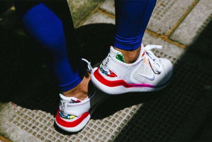 Flabjacks Nike Free Rn Artist 2