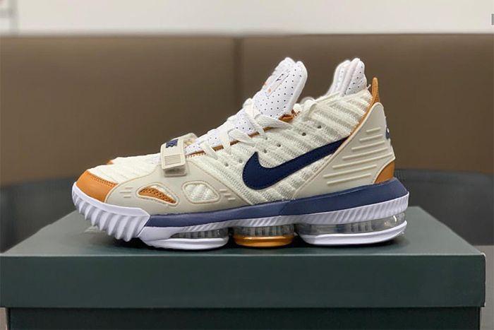 Nike Lebron 16 Medicine Ball Air Trainer 3 1