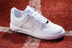 Nike Lunar Force 1 14 White Thumb1