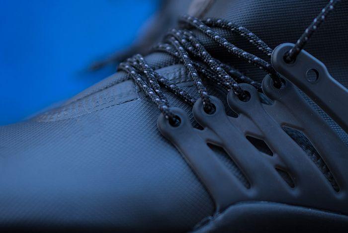 Nike Air Presto Utility Triple Black 2