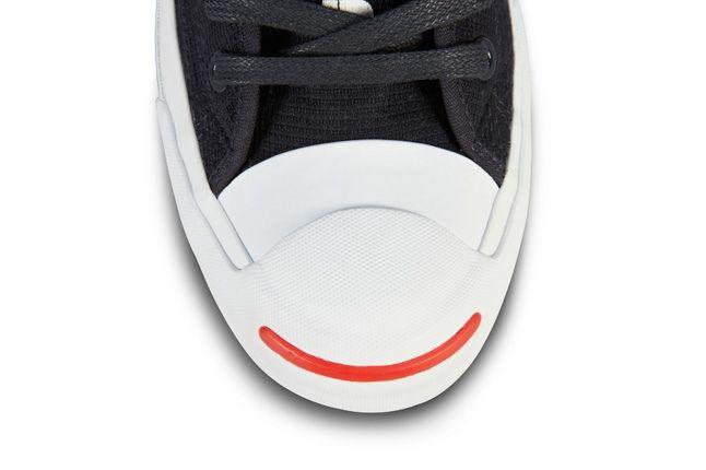 Converse Slamjam Jackpurcell Toe Detail 1