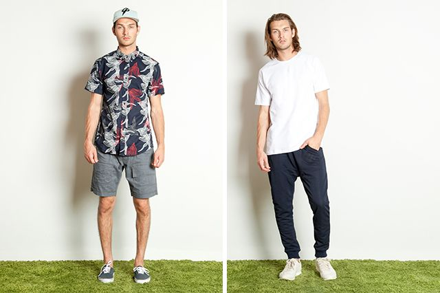 Publish Brand Lost In Paradise Collection 7