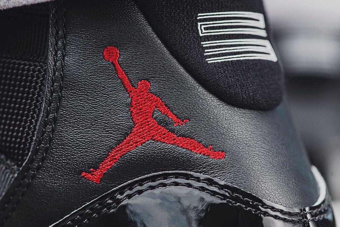 Air Jordan 11 Bred Jd Sports Hero Shots14