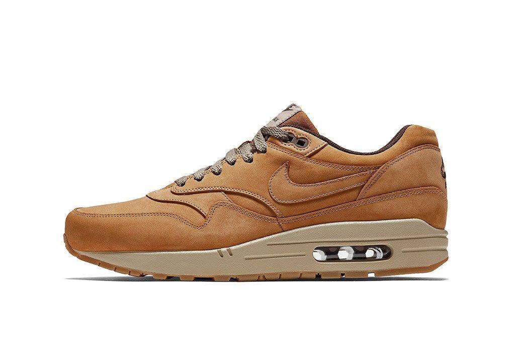 Nike Sportswear Wheat Collection 2