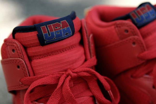 Nike Dunk Olympic Pack 09 1