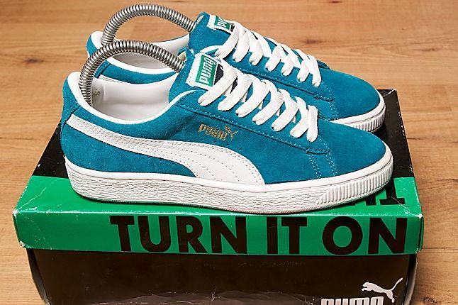 Puma Clyde Forever Fresh 1 1