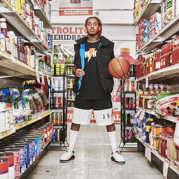 Jordan Brand Gatorade Be Like Mike Collection Small 11