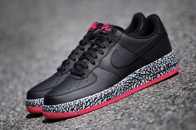 Nike Air Force 1 Cement
